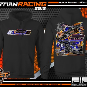 Christian Racing Dirt Late Model Shirts 2015 hoodie