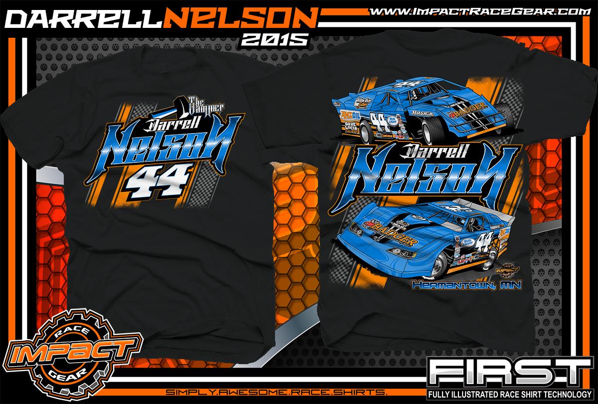 dirt modified shirts - Racing T Shirt Design Ideas