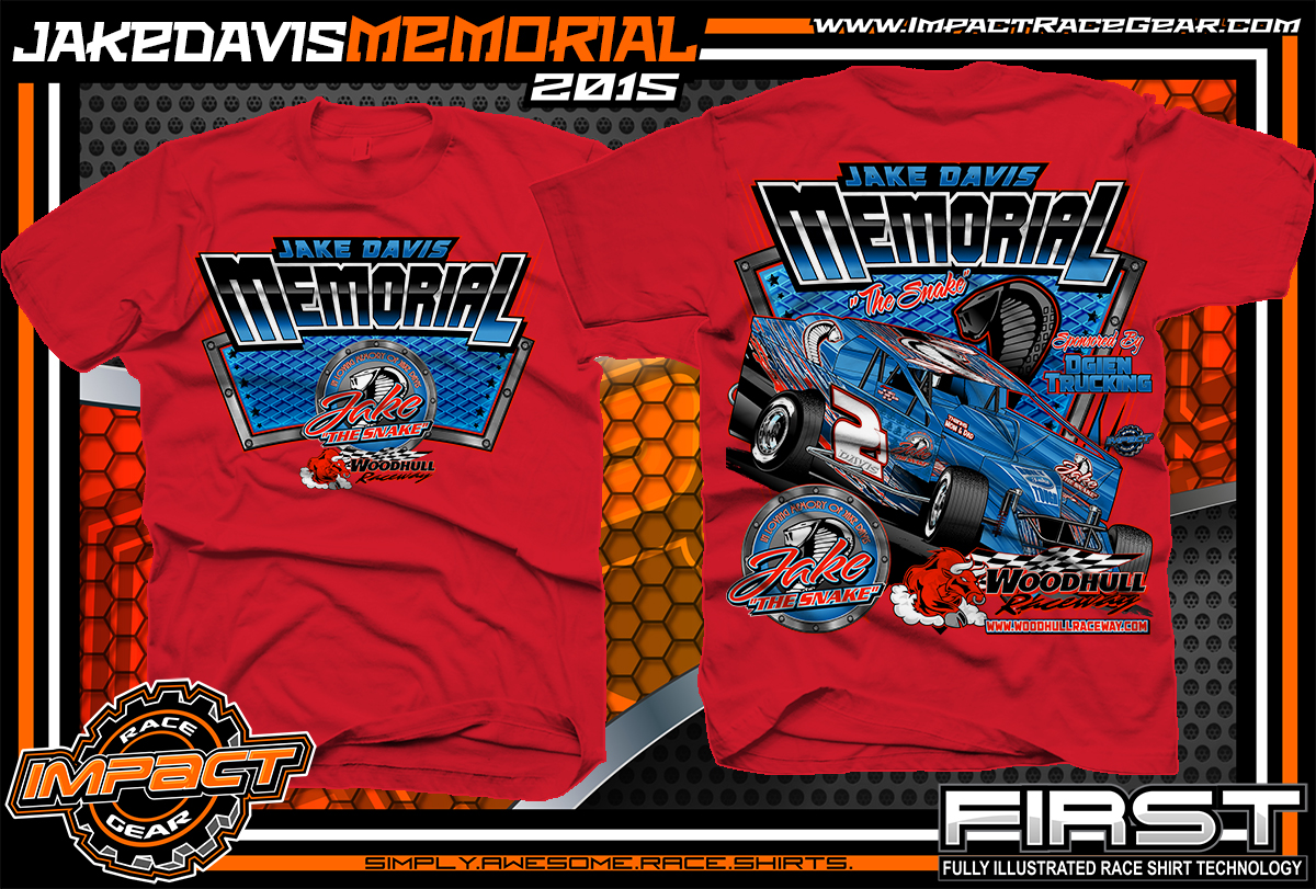 Racing T Shirt Design Software Chad Crowley Productions