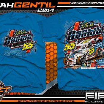 Noah Gentil Mod Lite T-Shirt
