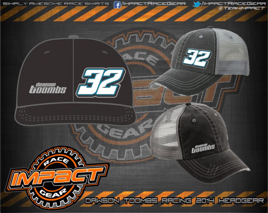 060204b2971 Racing HeadGear - Impact RaceGear