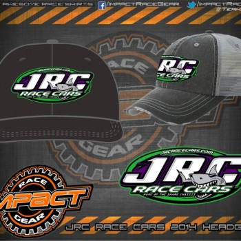 JRC Race Cars HeadGear