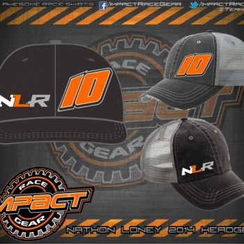 Nathon Loney Modified HeadGear
