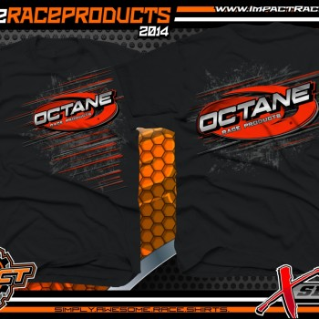 Octane Race Products T-Shirt