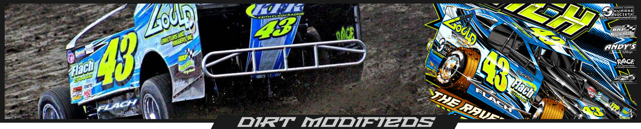 Dirt Modified Shirts