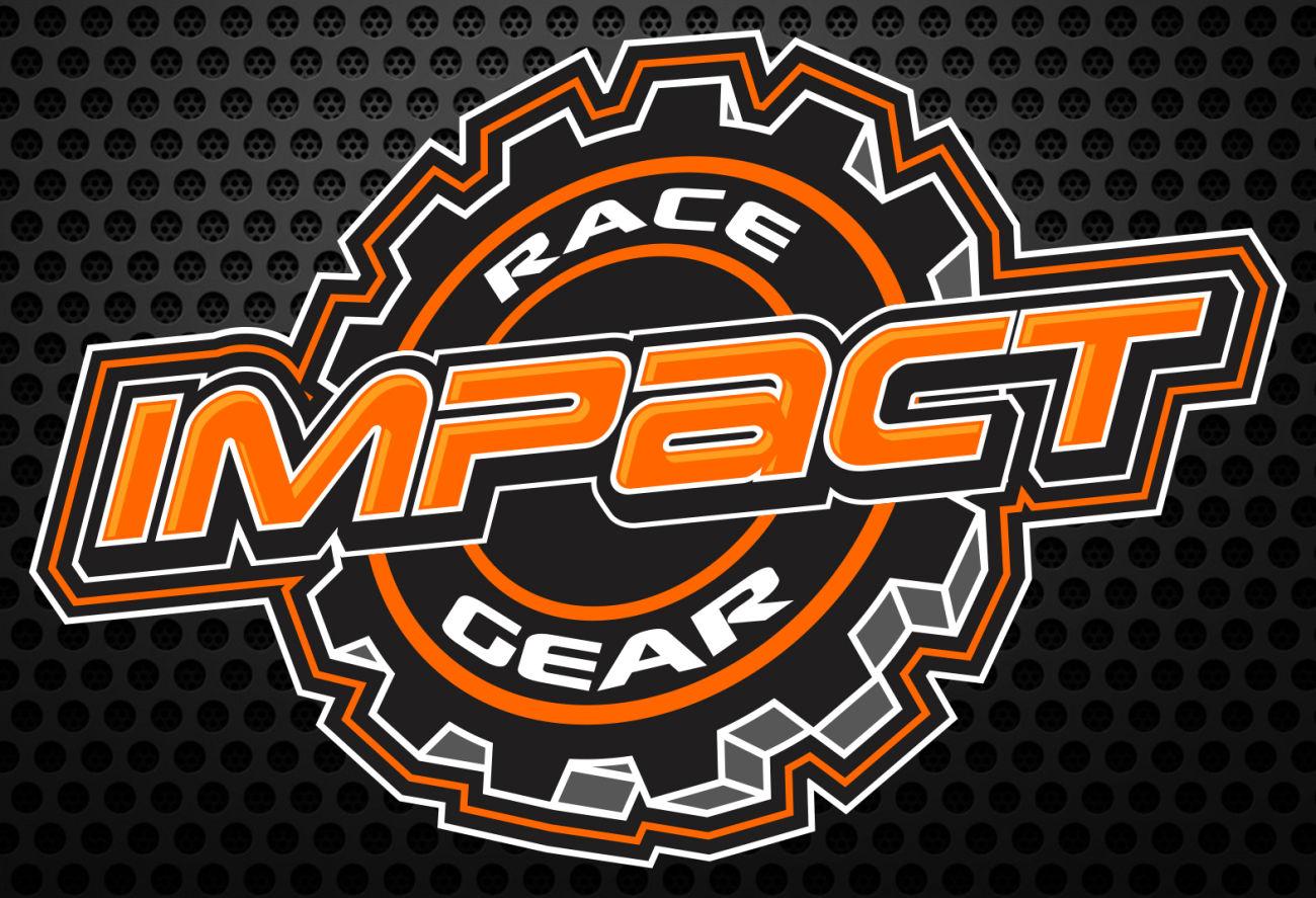 Impact Logo carbon bg