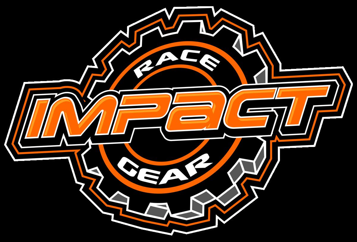 Logos - Impact RaceGear
