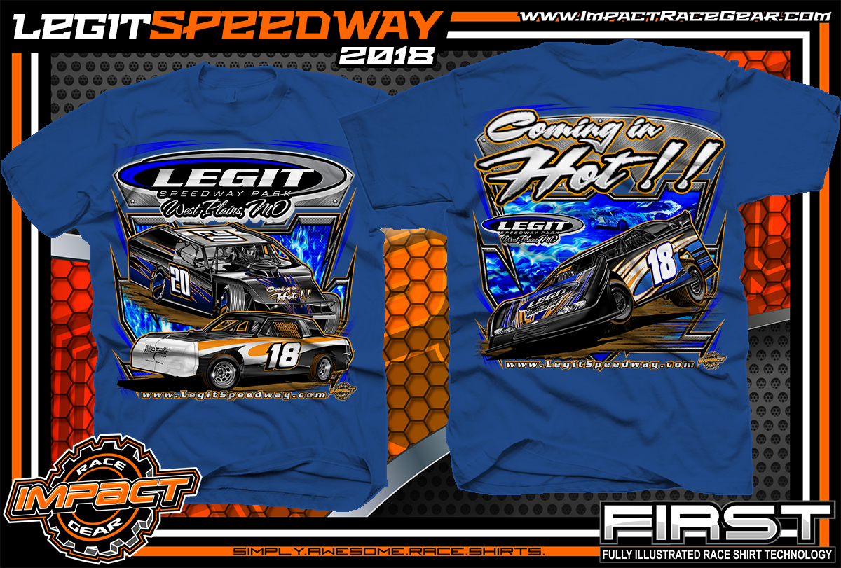 Legit Speedway Missouri Coming In Hot Dirt Track And Event Dirt Late
