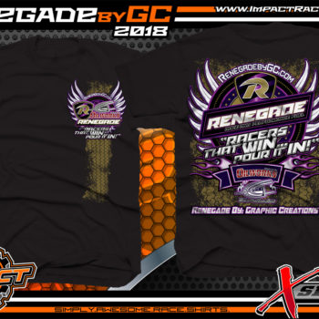 Renegade Fuels by Graphic Creations Racing Industry Shirts