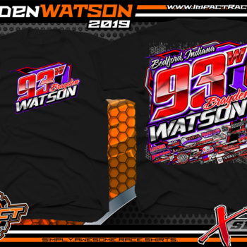 Brayden-Watson-UMP-Modified-Racing-TShirts-Indiana-Black