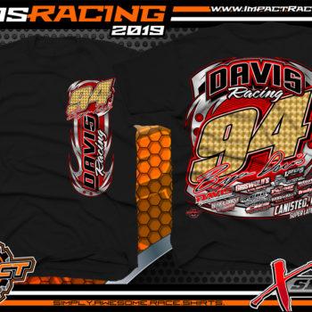 Bryce-Davis-Rush-Late-Model-Series-Champion-New-York-Dirt-Late-Model-Shirts