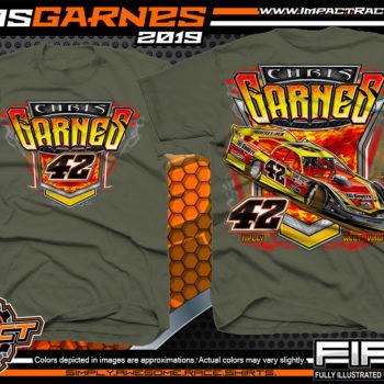 Chris-Garnes-West-Virginia-Dirt-Late-Model-Racing-Tees-Lucas-Oil-Dirt-Late-Model-Racing-Series