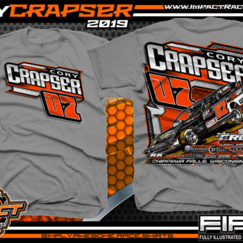 Cory-Crapser-USMTS-Modified-Racing-T-Shirts-Wisconsin-Gravel