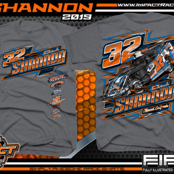 DJ-Shannon-USMTS-Modified-JImmy-Owens-LG2-California-Dirt-Racing-Souvenir-T-shirt-1