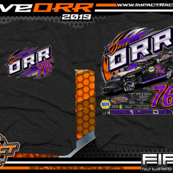 Dave-Orr-Modified-Racing-TShirts-Iowa-Dark-Heather