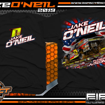 Jake-Oneil-USMTS-Modified-Racing-T-Shirts-Arizona-Black