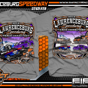 Lawrenceburg-Speedway-Track-Shirts-Dirt-Late-Model-Racing-T-Shirts