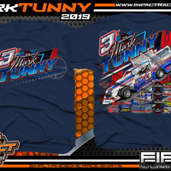 Mark-Tunny-World-Championship-Figure-8-Racing-T-Shirts-Navy-Indiana