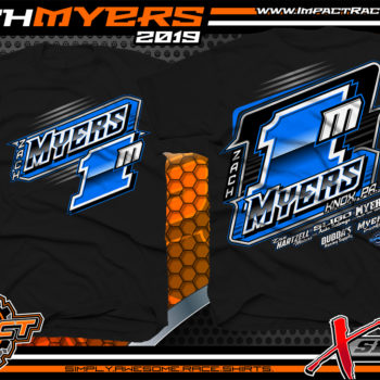 Zach-Myers-Dirt-Late-Model-Racing-TShirts-Black